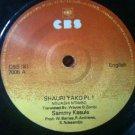 SAMMY KASULE 45   Shauri Yako Pts 1 & 2 CBS