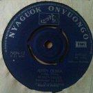 NYANZA SUCCESS 45 Jeanette - jerry ouma NYAGUOK ONYUONGO