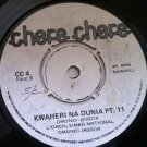ORCH SIMBA NATIONAL 45 kwaheri na dunia pt 1 & 2 CHERE CHERE