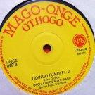 ORCH KIWIRO BOYS BAND 45 odingo fundi pt 1 & 2 MAGO ONGE OTHOGO