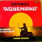 OPOKU AGYYEMANG LP adegyan GHANA HIGHLIFE
