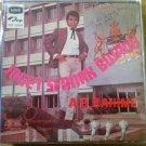AB RAHIME 45 EP joget si anak bujang RARE MALAYSIA 60's BEAT mp3