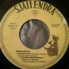 DIAH ISKANDAR - IMRAN & KAWAN 45EP RARE INDONESIA 60's beat SJAILENDRA mp3 LISTEN*