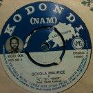 K B KINGS 45 Ochola Maurice - aumah KODONDI