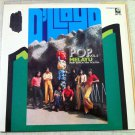 D'LLOYD LP pop melayu vol. 2 INDONESIA LIFE