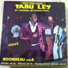TABU LEY & AFRISA INTERNATIONAL LP maze DISCO STOCK