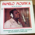 PAMELO MOUNKA LP 20 ans de carrieres IAD