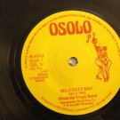 MWANDA KINGS BAND 45 paul wandera - milicento na OSOLO