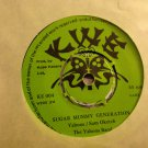 THE YAHOOS BAND 45 sugar mummy generation - nairobi after KWE