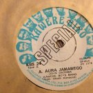 KAWERE BOYS BAND 45 a. aura jamawego - essau muga amonde KAWERE SPECIAL