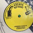 KODEDEMA 45 enyimi kimono - arereng'u kaniche ASONYA KOTESO