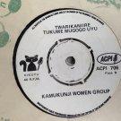 KAMUKUNJI WOMEN GROUP 45 pass book - twarikakaniire tukuwe mugogo uyu ACPI