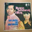 TANTI JOSEPHA & ONNY SURJONO LP djangan sembarang RARE INDONESIA 60's BEAT mp3 LISTEN*