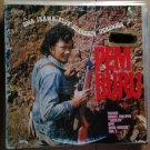 OMA IRAMA & ELVY SUKAESIH LP pemburu RARE INDONESIA BALI RECORDS
