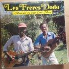 LES FRERES DODO LP musicien pa guin doua marié HAITI