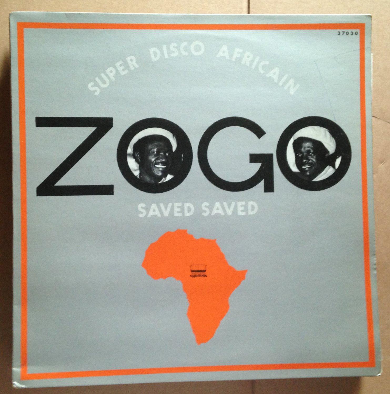 "ZOGO 12"" saved saved AFRO DISCO CAPRICCIO DRUMM BREAK mp3 LISTEN"