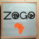 "ZOGO 12"" saved saved AFRO DISCO CAPRICCIO DRUMM BREAK"