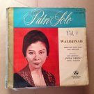 WALDJINAH LP putri solo vol. 1 EL SHINTA INDONESIA KERONCONG mp3 LISTEN