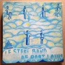 STEEL BAND DE PORT LOUIS LP don't stop the party CELINI DISQUES