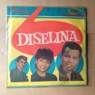 "ORKES DISELINA 10"" same MESRA 50's - 60's BEAT mp3 LISTEN"