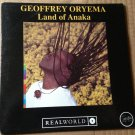 GEOFFREY ORYEMA 45 land of anaka REALWORLD