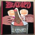 BATAKO LP same WEST INDIES CARIBBEAN 3A