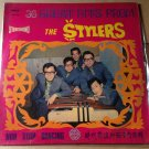 THE STYLERS LP non stop dancing SINGAPORE GARAGE PSYCH SOUL BREAK mp3 LISTEN