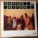 SUPER BITON LP taasi doni MALI AFRO JAZZ MANDINGO