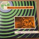 NIGERIA LP Hausa Children's music CNCSP1 NIGERIA