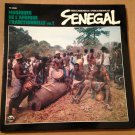 SENEGAL LP percussions PLAYA SOUND