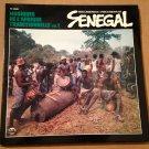 SENEGAL LP percussions PLAYA SOUND
