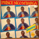 PRINCE NICO MBARGA LP decency NIGERIA HIGHLIFE