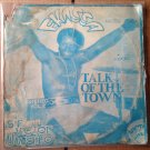 SIR VICTOR UWAIFO LP talk of the town NIGERIA FUNKY PSYCH mp3