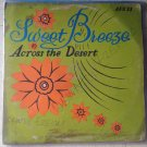 SWEET BREEZE LP across the desert NIGERIA AFRO FUNK mp3 LISTEN