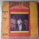SUNNY ADE & HIS AFRICAN BEATS LP vol. 2 NIGERIA JUJU mp3 LISTEN
