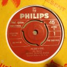 SUNNY BLACKS BAND - POLY RYTHMO 45 agbevide BENIN HIGHLIFE mp3 LISTEN