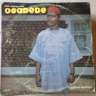 STEPHEN OSITA OSADEBE & HIS NIGERIA SOUND MAKERS LP onyeiwe NIGERIA HIGHLIFE mp3 NIGERIA