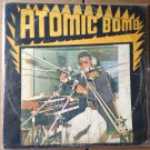 WILLIAM ONYEABOR LP atomic bomb COSMIC AFRO DISCO MOOG NIGERIA mp3 LISTEN
