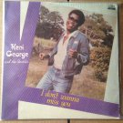 KENI GEORGE LP i don't wanna miss you NIGERIA AFRO FUNK BOOGIE mp3 LISTEN