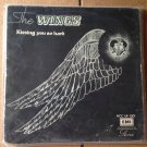 THE WINGS LP kissing you back AFRO FUNK PSYCH mp3 LISTEN