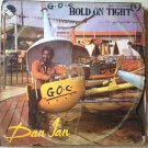 DAN IAN LP hold on tight REGGAE FUNK NIGERIA mp3 LISTEN