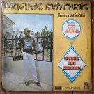 ORIGINAL BROTHERS INTERNATIONAL LP iheoma NIGERIA mp3 LISTEN