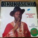 OKUKUSEKU INTERNATIONAL BAND OF GHANA LP take time LISTEN mp3