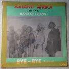 ASHANTI AFRIKA JAH LP bye bye GHANA mp3 LISTEN