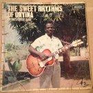 "ONYINA'S GUITAR BAND 10"" sweet rhythms 60's RARE HIGHLIFE DECCA mp3 LISTEN"