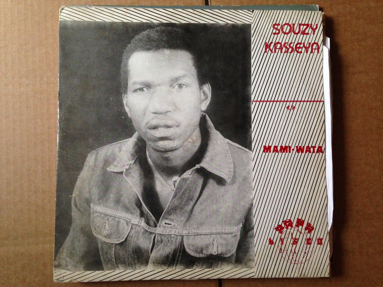 SOUZY KASSEYA LP mami wata CONGO mp3 LISTEN