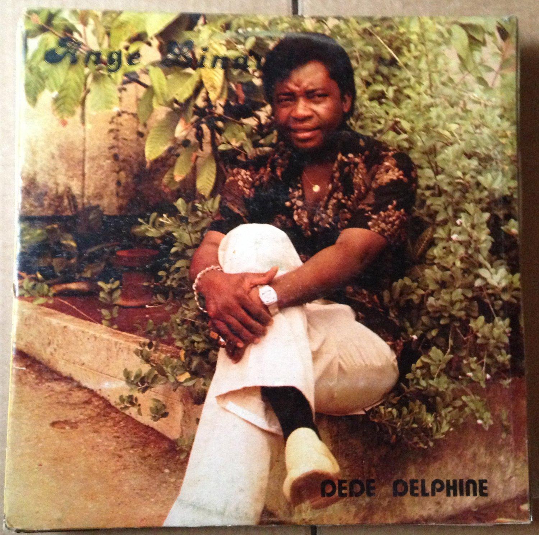ANGE LINAUD LP dede delphine CONGO mp3 LISTEN