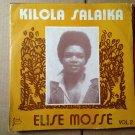 KILOKA SALAIKA LP Elise Mosse vol. 2 CONGO LIPUA LIPUA mp3 LISTEN