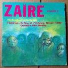 THE KINSHASA UNITED ARTISTS LP Zaire vol. 2 DR NICO ORCH BANA MAMBO mp3 LISTEN