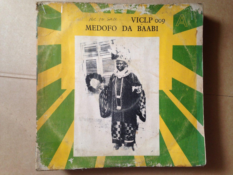 GAY BROTHERS - VAROUS BAND LP medofo da baabi NIGERIA HIGHLIFE mp3 LISTEN